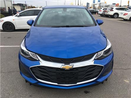 2019 Chevrolet Cruze LT (Stk: 19-01075) in Brampton - Image 2 of 25