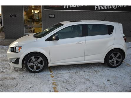 2014 Chevrolet Sonic RS Auto (Stk: PP499) in Saskatoon - Image 2 of 22