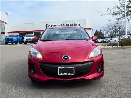 2013 Mazda Mazda3 GS-SKY (Stk: 95597A) in Waterloo - Image 2 of 23