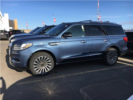 2019 Lincoln Navigator Reserve (Stk: K-2543) in Okotoks - Image 2 of 5