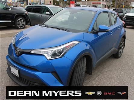 2019 Toyota C-HR Base (Stk: C203095) in North York - Image 1 of 20