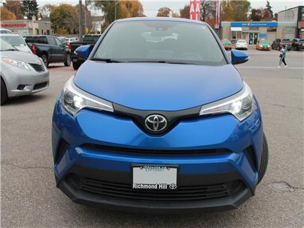 2019 Toyota C-HR Base (Stk: C203095) in North York - Image 2 of 20