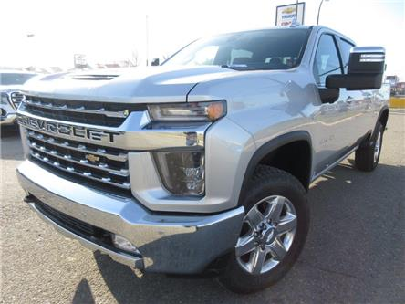 2020 Chevrolet Silverado 3500HD LTZ (Stk: CK13562) in Cranbrook - Image 1 of 29