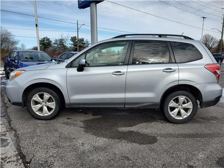 2015 Subaru Forester 2.5i (Stk: 20S105A) in Whitby - Image 2 of 16