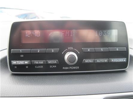2015 Mazda Mazda3 Sport GX (Stk: 00574) in Stratford - Image 2 of 15
