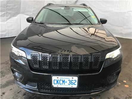 2019 Jeep Cherokee North (Stk: 191375) in Thunder Bay - Image 2 of 7