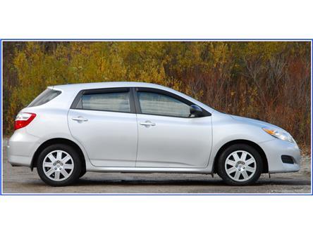 2013 Toyota Matrix Base (Stk: 59499AJ) in Kitchener - Image 2 of 14