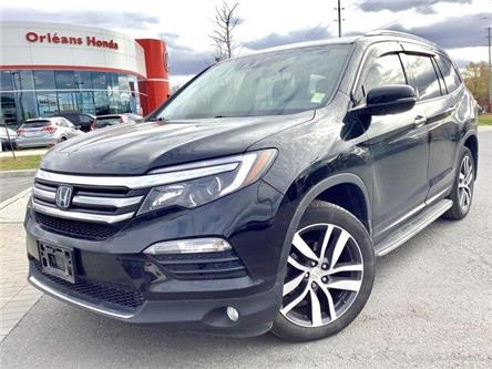 2017 Honda Pilot Touring (Stk: P0905) in Orléans - Image 1 of 25