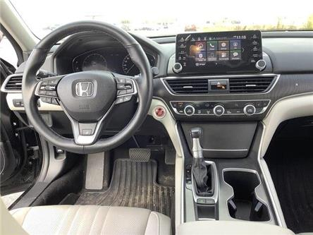 2018 Honda Accord Touring (Stk: P0910) in Orléans - Image 2 of 24