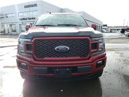 2018 Ford F-150 Lariat (Stk: Z367766A) in Newmarket - Image 2 of 29