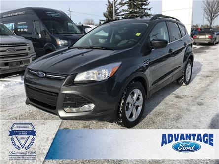 2016 Ford Escape SE (Stk: K-465A) in Calgary - Image 1 of 25