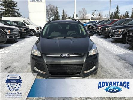 2016 Ford Escape SE (Stk: K-465A) in Calgary - Image 2 of 25