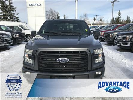 2016 Ford F-150 XLT (Stk: K-1342A) in Calgary - Image 2 of 23