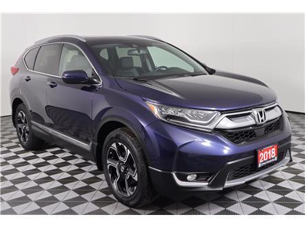2018 Honda CR-V Touring (Stk: 219272A) in Huntsville - Image 1 of 32