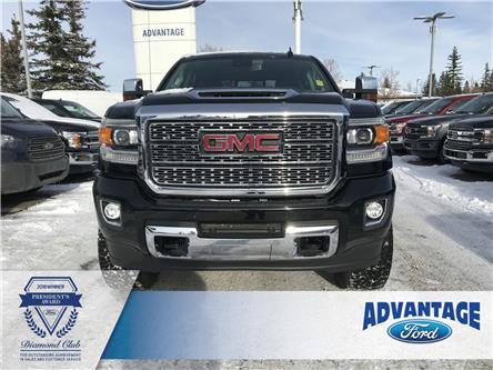 2018 GMC Sierra 3500HD Denali (Stk: L-023A) in Calgary - Image 2 of 20