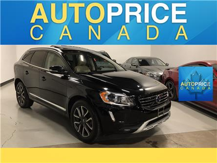 2017 Volvo XC60 T5 Special Edition Premier (Stk: W0719) in Mississauga - Image 1 of 28