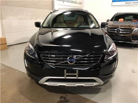 2017 Volvo XC60 T5 Special Edition Premier (Stk: W0719) in Mississauga - Image 2 of 28