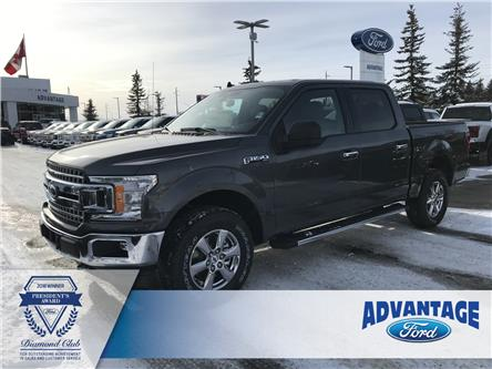 2020 Ford F-150 XLT (Stk: L-132) in Calgary - Image 1 of 5