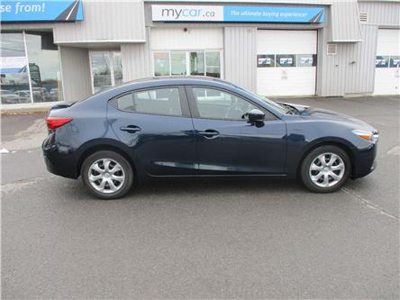 2018 Mazda Mazda3 GX (Stk: 191679) in Kingston - Image 2 of 13