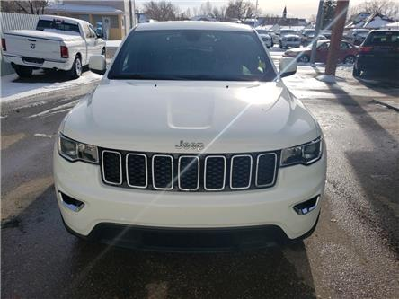 2018 Jeep Grand Cherokee Laredo (Stk: 13319) in Fort Macleod - Image 2 of 19