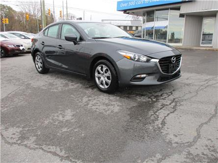 2018 Mazda Mazda3 GX (Stk: 191678) in Richmond - Image 1 of 13