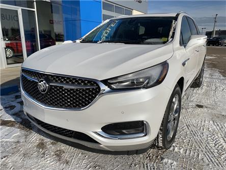 2019 Buick Enclave Avenir (Stk: ST9118) in St Paul - Image 1 of 16