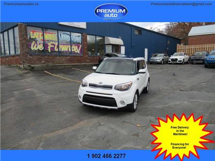 2019 Kia Soul EX (Stk: 910784) in Dartmouth - Image 1 of 22