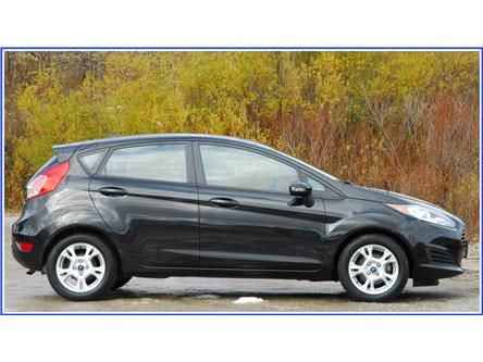 2015 Ford Fiesta SE (Stk: 9E1790AA) in Kitchener - Image 2 of 17