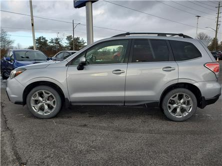 2017 Subaru Forester 2.5i Limited (Stk: U3753LD) in Whitby - Image 2 of 8