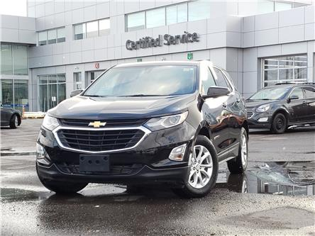 2018 Chevrolet Equinox LT (Stk: NR13746) in Newmarket - Image 1 of 29