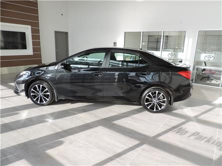 2017 Toyota Corolla SE (Stk: 193631) in Brandon - Image 1 of 23