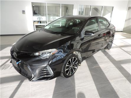 2017 Toyota Corolla SE (Stk: 193631) in Brandon - Image 2 of 23