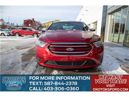 2019 Ford Taurus Limited (Stk: B81526) in Okotoks - Image 2 of 22