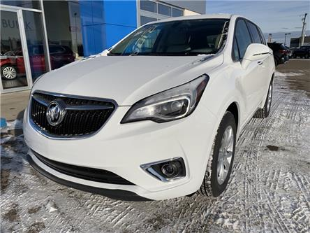 2019 Buick Envision Preferred (Stk: ST9200) in St Paul - Image 1 of 16