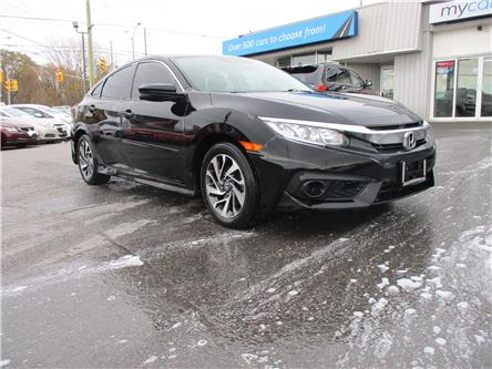 2016 Honda Civic EX (Stk: 191645) in Kingston - Image 1 of 14