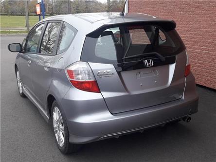 2010 Honda Fit Sport (Stk: SUB2172TA) in Charlottetown - Image 2 of 7