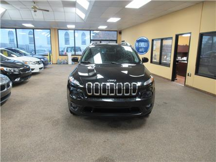 2016 Jeep Cherokee North (Stk: 161564) in Dartmouth - Image 2 of 24