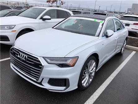 2019 Audi A6 55 Technik (Stk: 50053) in Oakville - Image 1 of 5