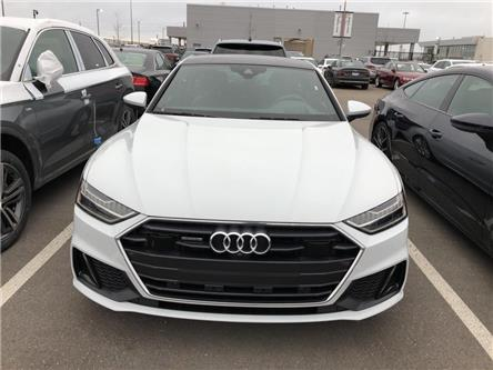 2019 Audi A7 55 Technik (Stk: 50054) in Oakville - Image 2 of 5