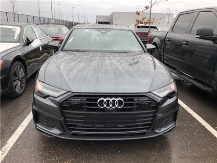 2019 Audi A6 55 Technik (Stk: 50066) in Oakville - Image 2 of 5