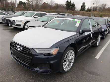 2019 Audi A6 55 Technik (Stk: 50061) in Oakville - Image 1 of 5