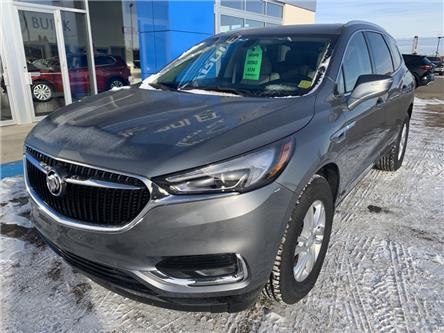 2019 Buick Enclave Essence (Stk: ST9013) in St Paul - Image 1 of 16