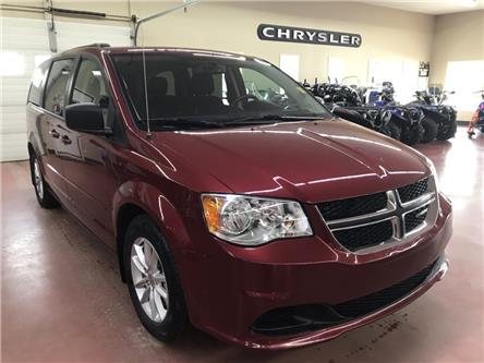 2015 Dodge Grand Caravan SE/SXT (Stk: T20-7A) in Nipawin - Image 1 of 22