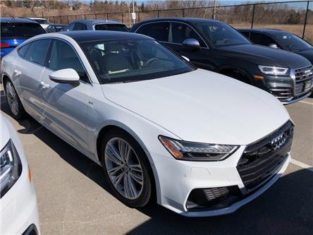 2019 Audi A7 55 Technik (Stk: 50330) in Oakville - Image 2 of 5