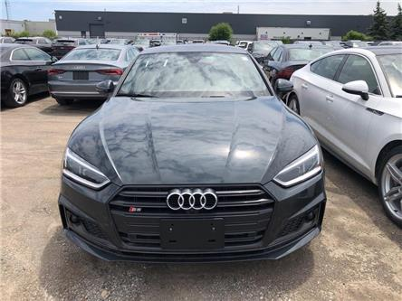 2019 Audi S5 3.0T Technik (Stk: 50378) in Oakville - Image 2 of 5