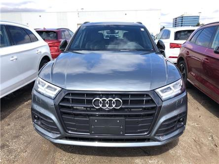 2019 Audi Q5 45 Technik (Stk: 50422) in Oakville - Image 2 of 5
