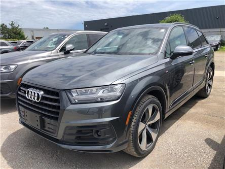 2019 Audi Q7 55 Technik (Stk: 50505) in Oakville - Image 1 of 5