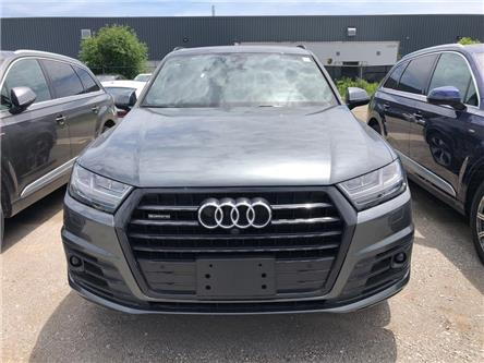 2019 Audi Q7 55 Technik (Stk: 50505) in Oakville - Image 2 of 5