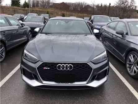2019 Audi RS 5 2.9 (Stk: 50593) in Oakville - Image 2 of 5