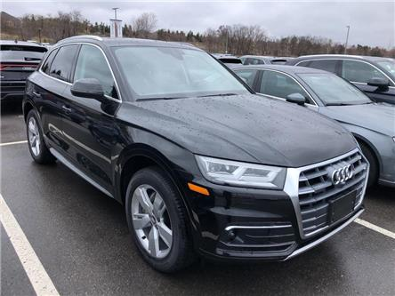2019 Audi Q5 45 Technik (Stk: 50578) in Oakville - Image 2 of 5